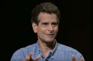 prosthetic arm-listening devices-Dean Kamen