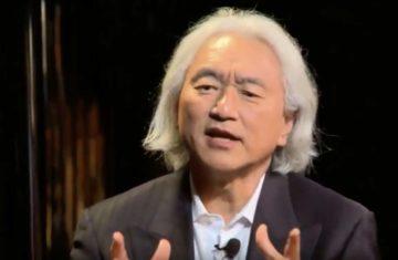 molecular machines-singularity engine-Michiu Kaku