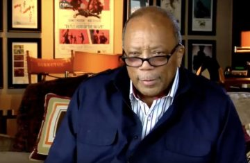 ways to communicate-verbal and nonverbal communication-Quincy Jones