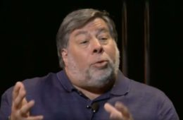 Steve Wozniak-future technology-singularity movie
